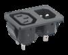 Conectores IEC320