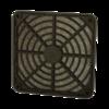 Rejillas para ventiladores