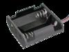 Portapilas tipo D - R20 - UM1