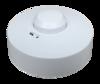 Detectores de movimiento por microondas