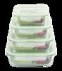Almacenaje y organización de alimentos